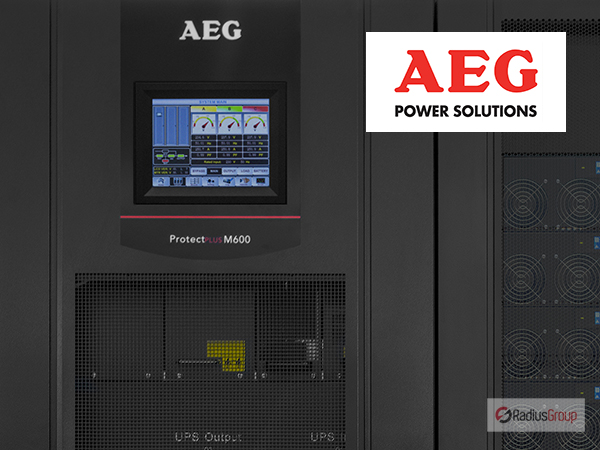 AEG Power Solutions M600